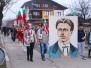 143 години от обесването на Васил Левски