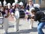 Екип на bTV направи репортаж за Marching stars