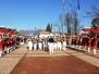Откриване на новия център на с. Чавдар